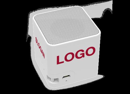 Cube - Business Speaker