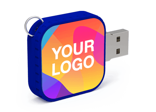 Trix - Personalised USB