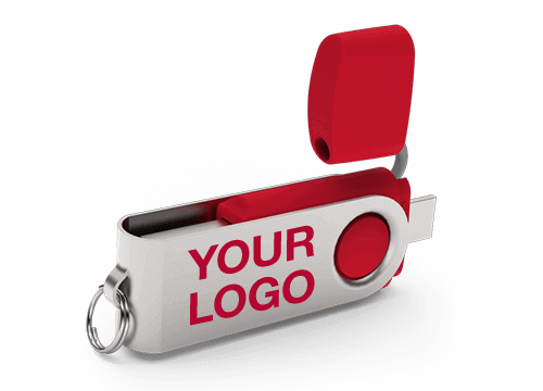 Twister Go - Promotional USBs