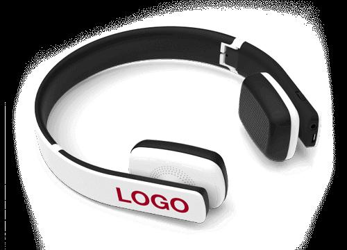 Arc - Branded Bluetooth Headphones