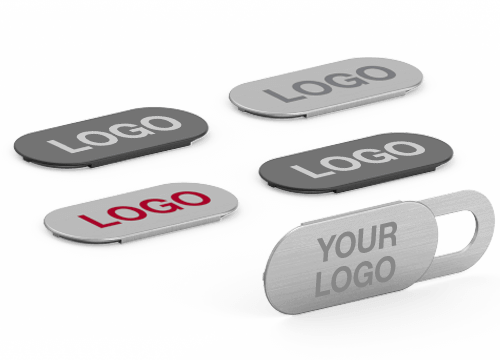 Guard - Branded Webcam Covers