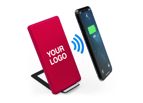 Incline - Customised Wireless Charger