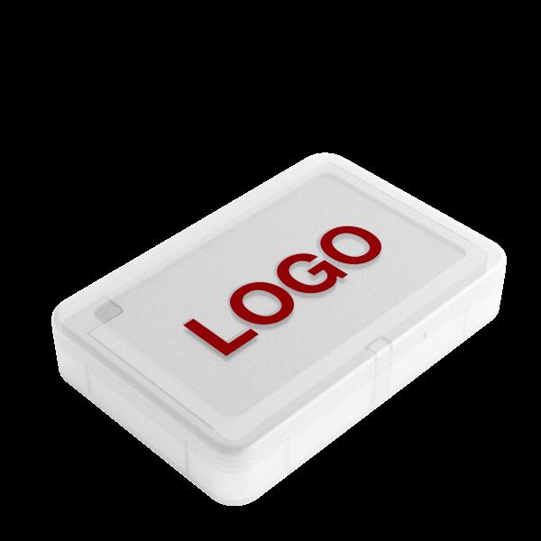 Volt - Logo Branded Power Bank