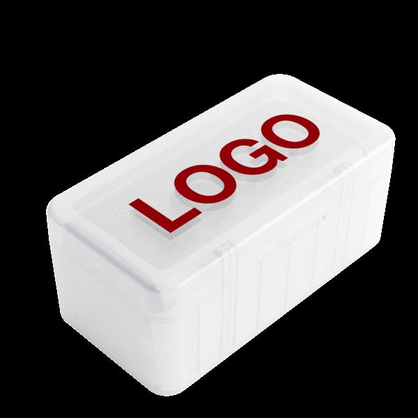 Encore - Logo Branded Power Bank