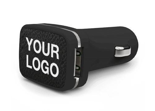 Master - USB Car Charger Promotional Item