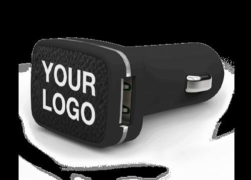 Master - USB Car Charger Promotional Item