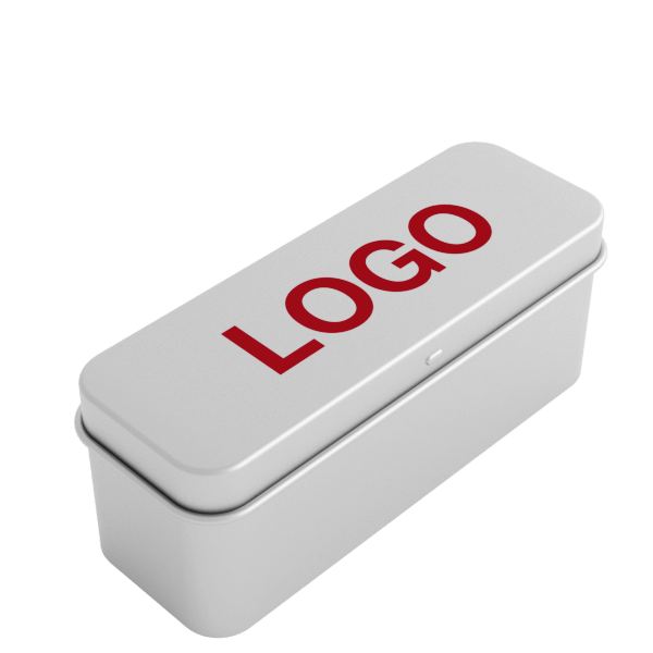 Lux - Logo Branded Power Bank