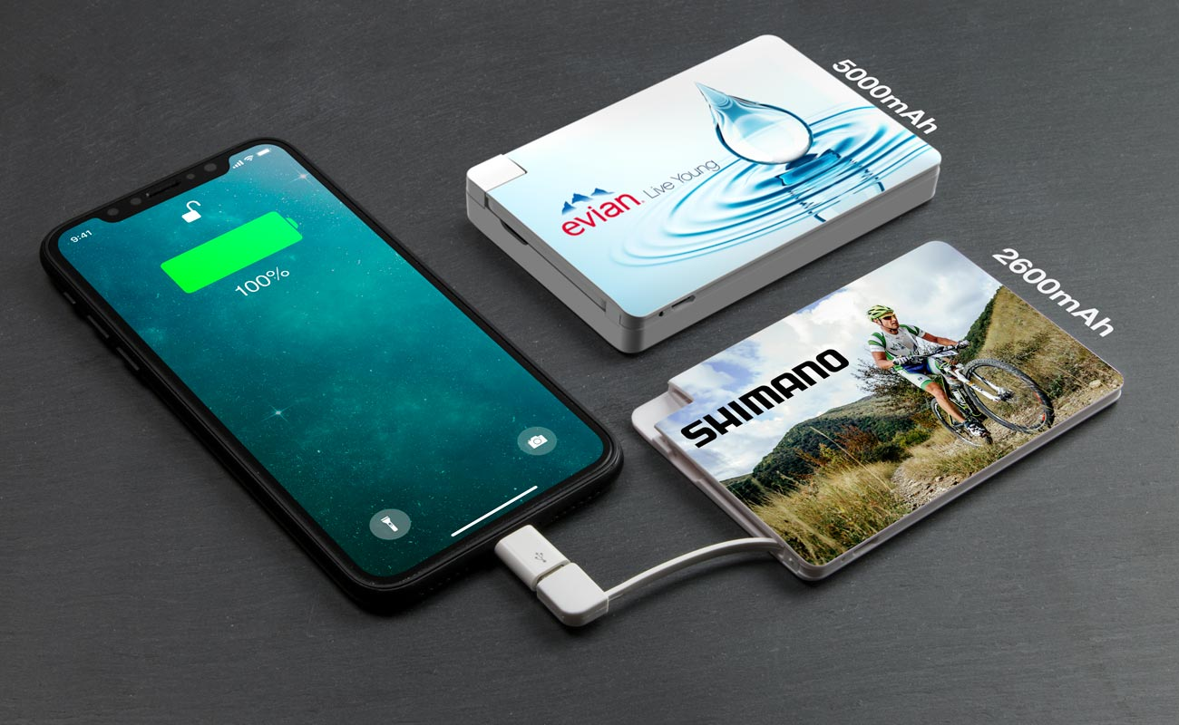 Card - USB Business Cards