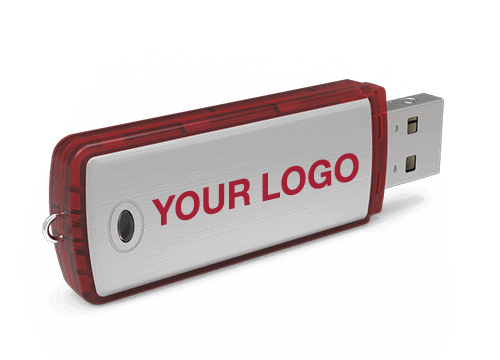 Classic - Branded USB Sticks