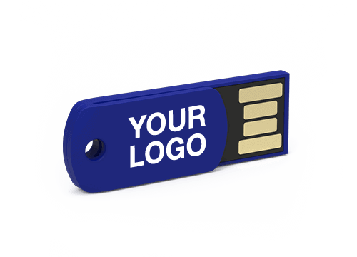 Clip - Personalised USB