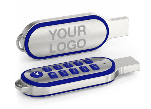 Code - Custom USB