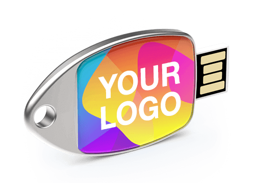 Fin - Personalised USB