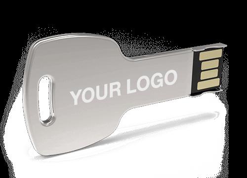 Key - Promotional USB Sticks