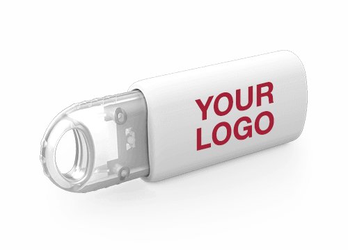 Kinetic - Promotional USB