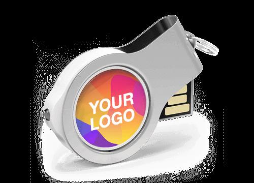 Light - Promotional USB Sticks