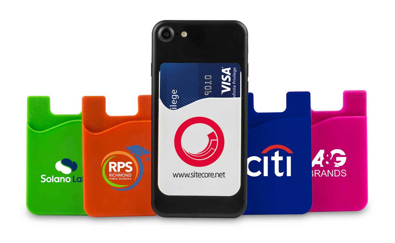 Slim - Custom Phone Wallet
