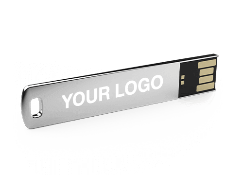 WalletStick - Custom USB Sticks