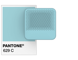 "Pantone® References Bluetooth<sup style=""font-size: 75%;"">®</sup> Speaker"